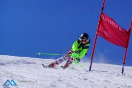 Osterskikurs 2017 - Skiclub USC Theresianum