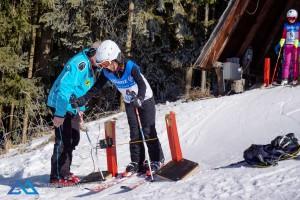 Theresianische Skimeisterschaft 2017