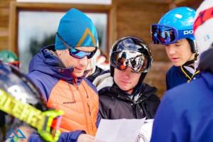Theresianische Skimeisterschaft 2018