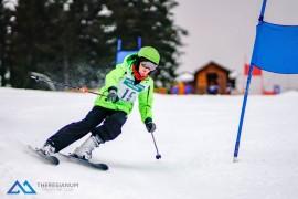 Theresianum Schulmeisterschaft 2019